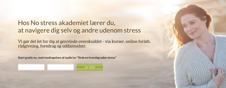 nostressakademiet.dk